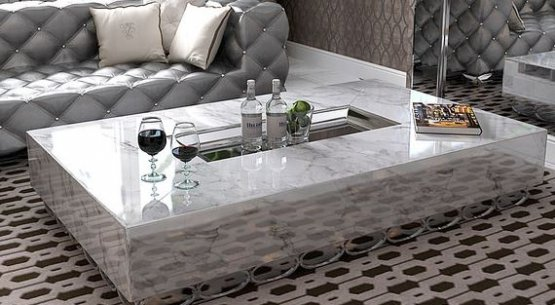 VISIONNAIRE Table RUIS