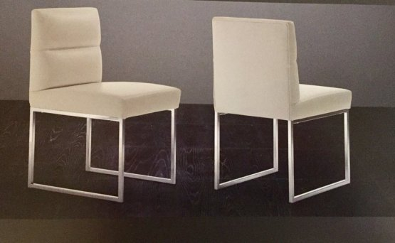 FENDI Dining Chair DIVA