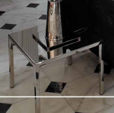 VISIONNAIRE Table LOTHAR
