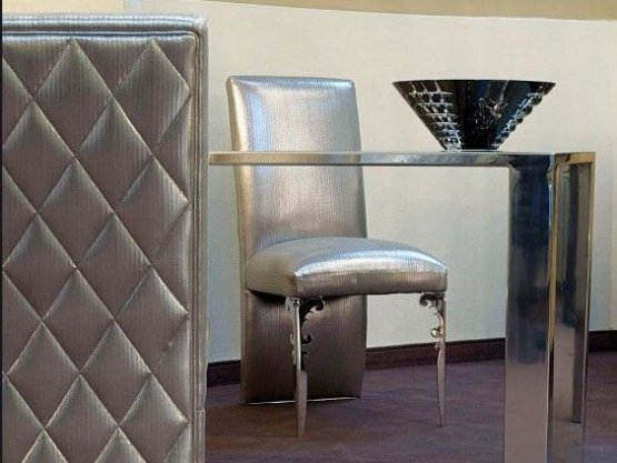 VISIONNAIRE Dining chair BEGONIA